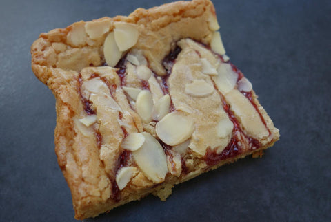 Bakewell Blondies May 6th Delivery