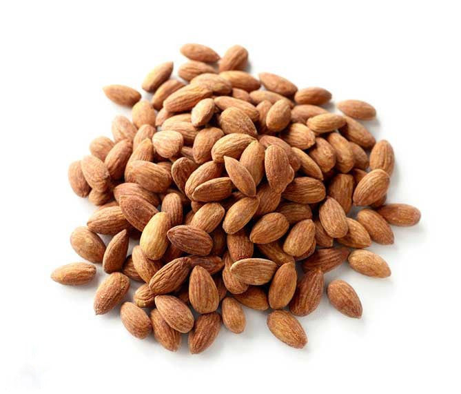 Samurai Almonds (Pack of 12)