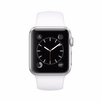Apple Watch 38mm Aluminum