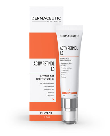 Intense Age Defense Retinol 1% Serum
