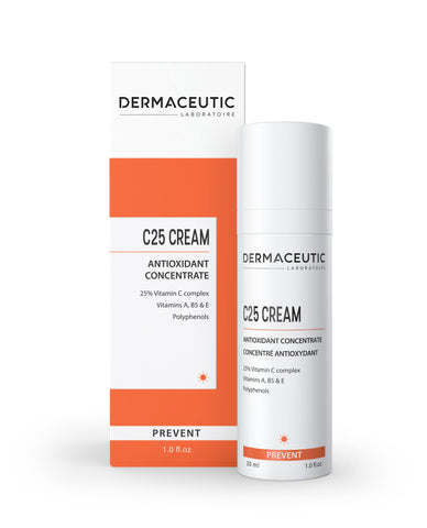 C25 Antioxidant Day Cream