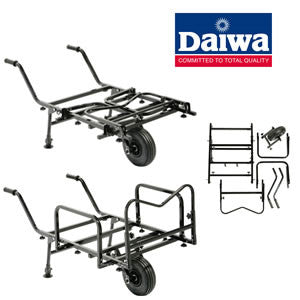 Daiwa Infinity Tackle Barrow
