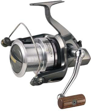 Daiwa Tournament ENTOH T5000E Big Pit Reel