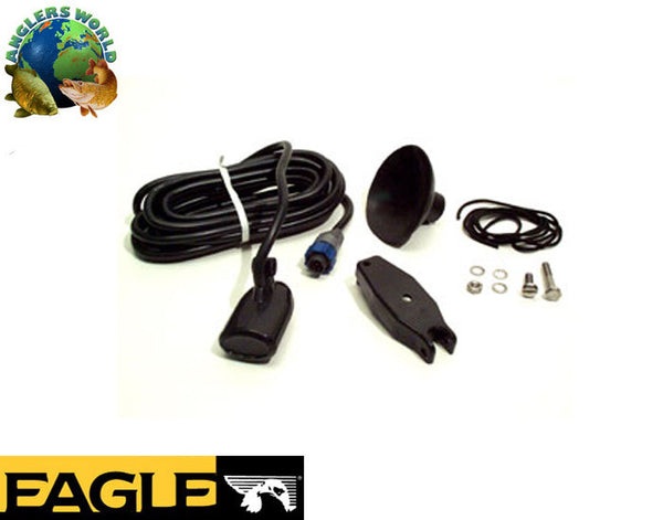 Lowrance PPP-12 Full Portable Power Pack & Transducer Kit