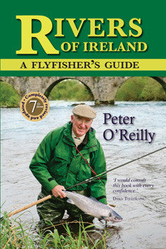 Rivers of Ireland by Peter O' Reilly