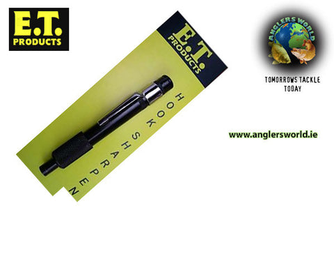 E.T. Predator Tackle Hook Sharpner
