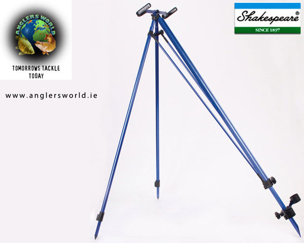 Shakespeare Salt Beach Tripod