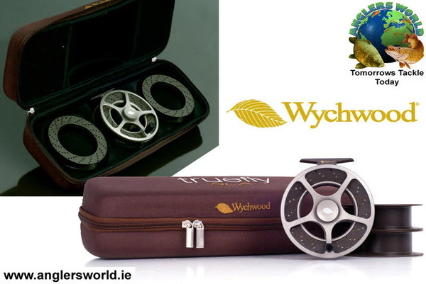 Wychwood Truefly SLA Fly Reel