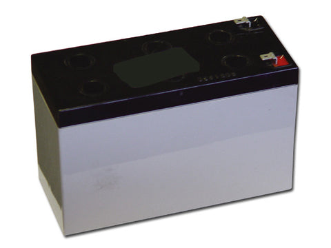 SEALED LEAD-ACID BATTERY 12V 7AH