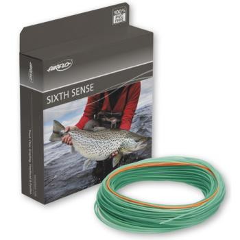 Airflo Sixth Sense Fast Intermediate Fly Lines