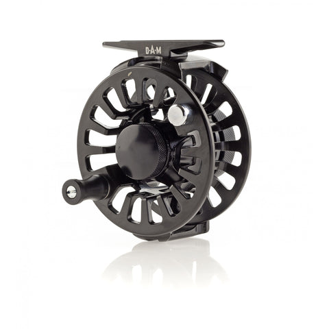 D.A.M. Quick Shadow Fly Reel