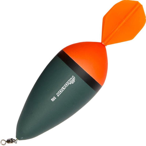 Fox Rage Predator HD Dart Swivel Float