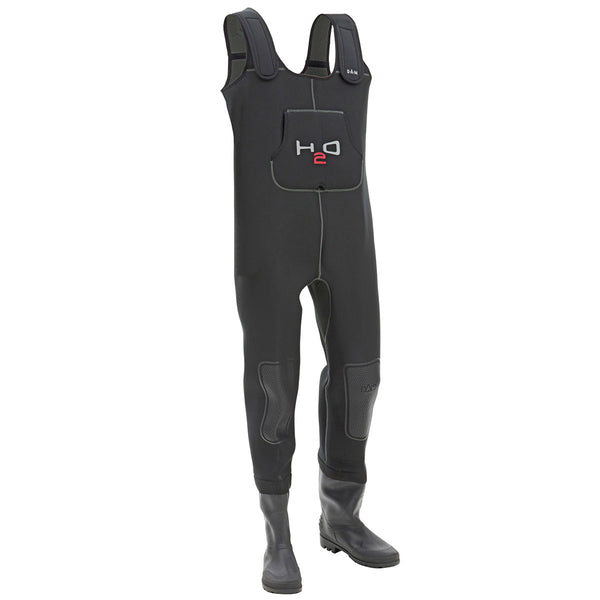 D.A.M. H20 Neoprene Chest Waders