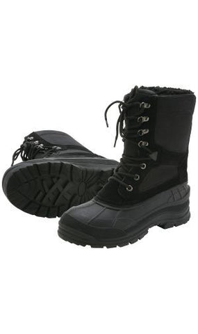 Sundridge Hot Foot Combat Boots