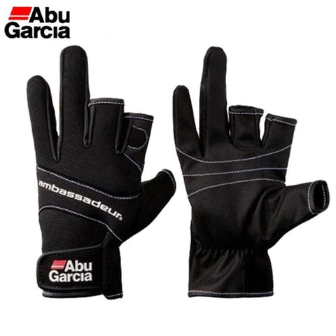 Abu Garcia Preofessional Neoprene Stretch Gloves