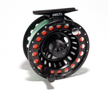 Airflo Delta Fly Fishing Reel