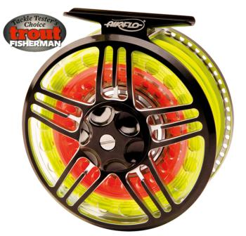 Airflo Switch Pro Cassette Fly Reel