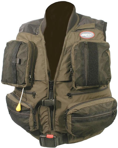 Airflo Wavehopper Automatic Inflatable Fly Vest
