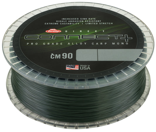 Berkley Connect CM90 Carp Mono Line 1200m