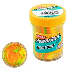 Berkley PowerBait Biodegradable Trout Dough