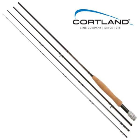 Cortland Desire 4Piece Pike Fly