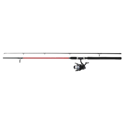 DAM Fighter Pro Combo Spin 8ft