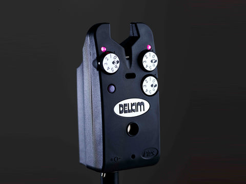 Delkim 25 Plus Special Edition Electronic Bite Alarm