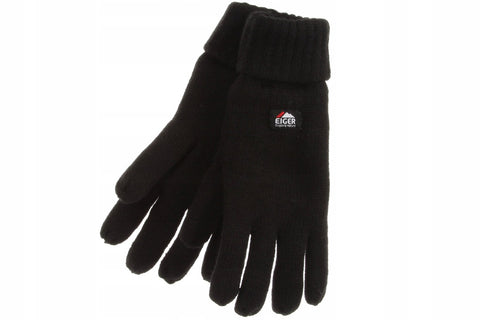 Eiger Thinsulate Knitted Gloves