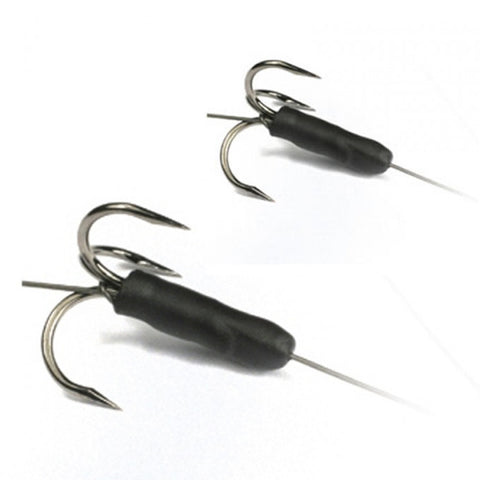 Fox Predator Treble Hook Sleeves