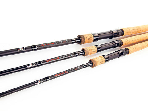 Fox Rage Warrior Spin Rods