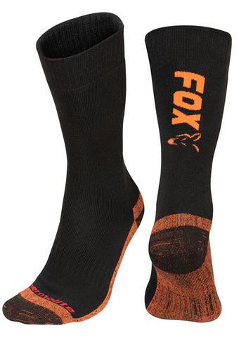 Fox Thermal Long Socks