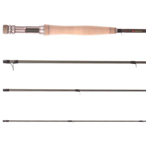 Greys GR70 Streamflex Plus Fly Rod