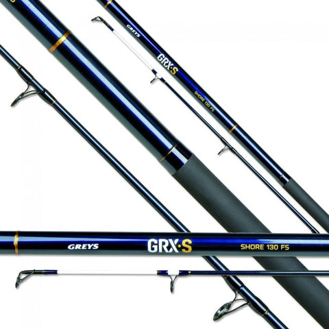 Greys GRX-S Bass Rods