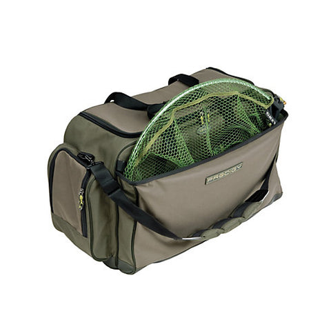Greys Prodigy Carryall & Net Bag