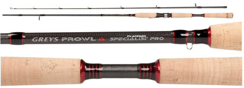 Greys Prowla Platinum Specialist Pro Spin Rods