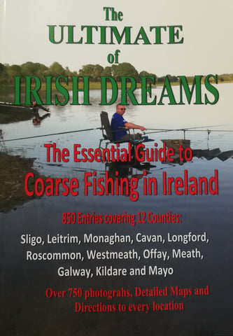 The Ultimate of Irish Dreams Book