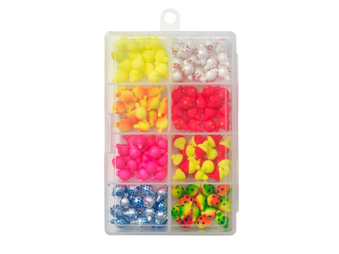 Kinetic Flotation Beads Kit 120pcs