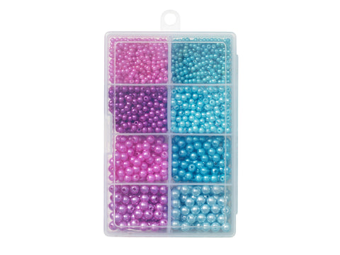 Kinetic Pearl Beads Kit