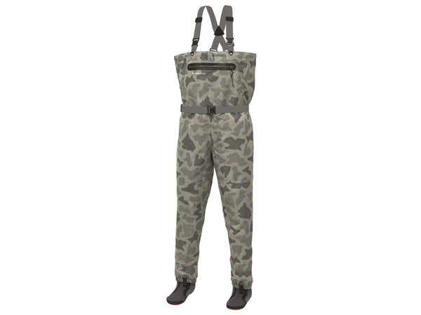 Kinetic Drygaiter Breathable Waders Stocking Foot