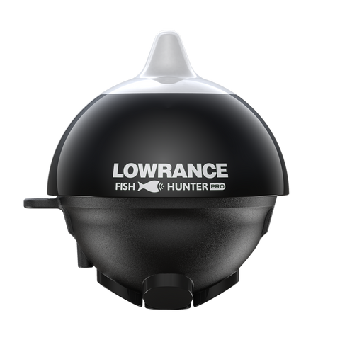 Lowrance FishHunter Pro Wireless Portable Fish Finder