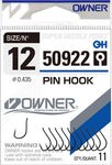 Owner PIN Hook Super Needle Point Hooks 50922