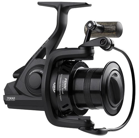 Penn Affinity II 7000 Long Cast Big Pit Reel