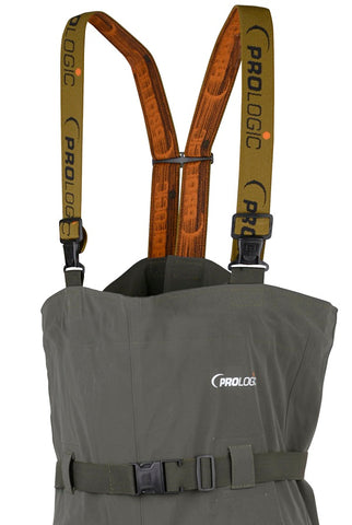Prologic Road Sign Chest Waders Cleated
