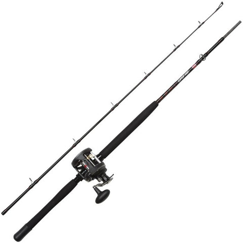 PENN® WARFARE Boat Rod Combo 30LW