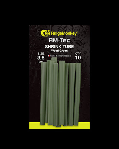 Ridge Monkey RM-Tec Shrink Tube