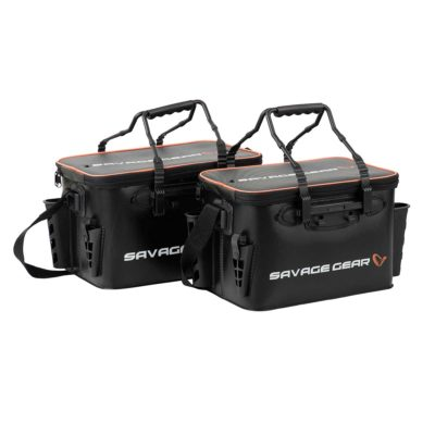 Savage Gear Boat & Bank PVC Bags
