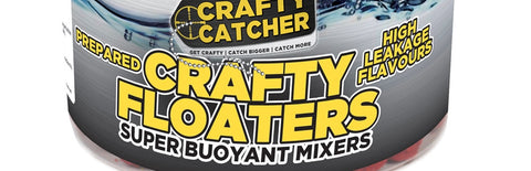 Crafty Catcher Prepared Floaters