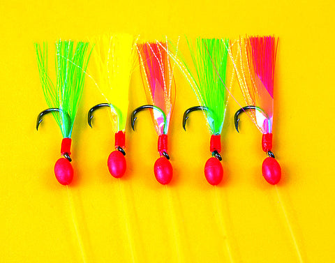 Shamrock Tackle Mardigra Rig