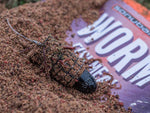 Sonubaits Worm Fishmeal Groundbait 2kg