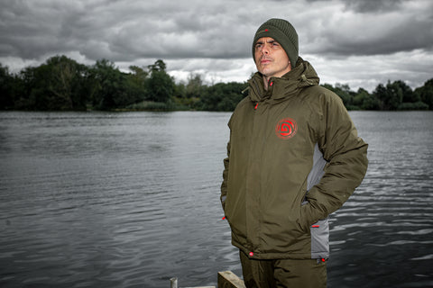 Trakker Core 3-Piece Winter Suit